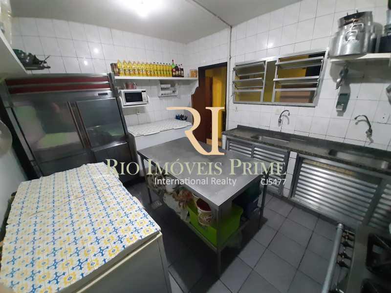COZINHA INDUSTRIAL - Ponto comercial 120m² à venda Rua José Higino,Tijuca, Rio de Janeiro - R$ 150.000 - RPPC00001 - 16
