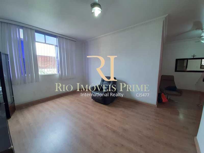 SALAS - Apartamento 3 quartos à venda Tijuca, Rio de Janeiro - R$ 590.000 - RPAP30129 - 3