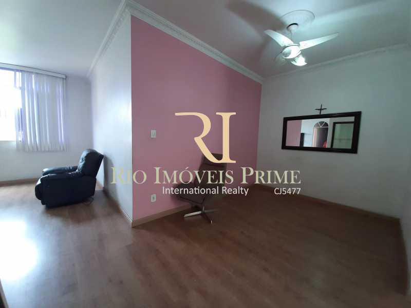 SALAS - Apartamento 3 quartos à venda Tijuca, Rio de Janeiro - R$ 590.000 - RPAP30129 - 4