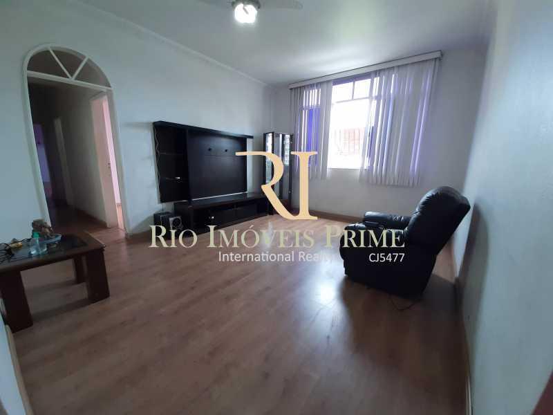 SALA ESTAR - Apartamento 3 quartos à venda Tijuca, Rio de Janeiro - R$ 590.000 - RPAP30129 - 5