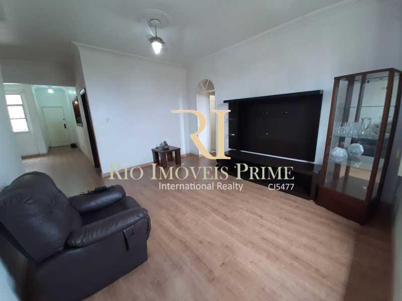 SALA ESTAR - Apartamento 3 quartos à venda Tijuca, Rio de Janeiro - R$ 590.000 - RPAP30129 - 6