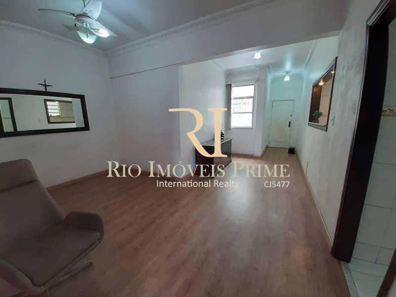 SALA JANTAR - Apartamento 3 quartos à venda Tijuca, Rio de Janeiro - R$ 590.000 - RPAP30129 - 7