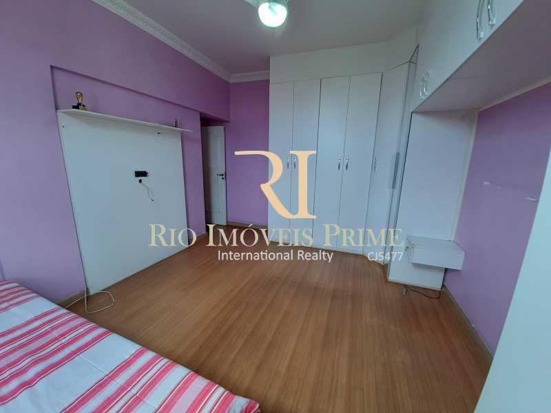 QUARTO1 - Apartamento 3 quartos à venda Tijuca, Rio de Janeiro - R$ 590.000 - RPAP30129 - 10