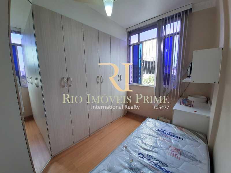 QUARTO2 - Apartamento 3 quartos à venda Tijuca, Rio de Janeiro - R$ 590.000 - RPAP30129 - 11
