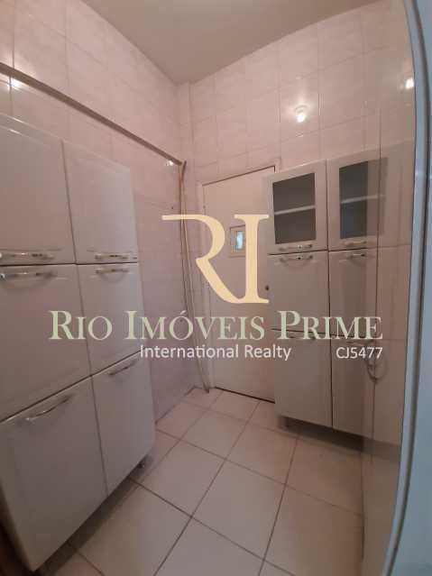 ÁREA SERVIÇO - Apartamento 3 quartos à venda Tijuca, Rio de Janeiro - R$ 590.000 - RPAP30129 - 20