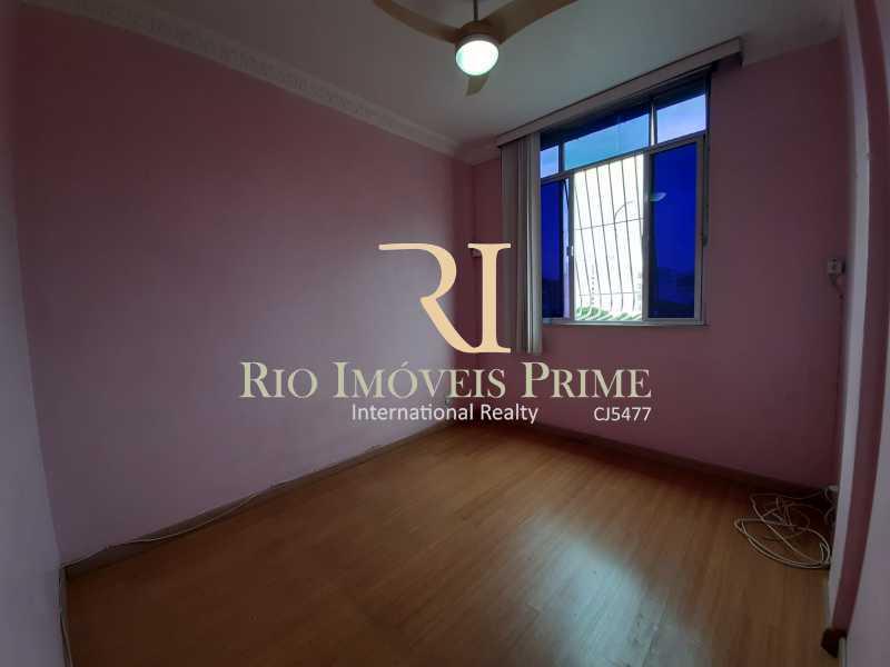 QUARTO3 - Apartamento 3 quartos à venda Tijuca, Rio de Janeiro - R$ 590.000 - RPAP30129 - 14