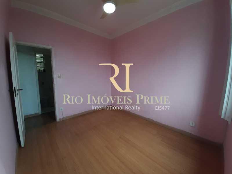 QUARTO3 - Apartamento 3 quartos à venda Tijuca, Rio de Janeiro - R$ 590.000 - RPAP30129 - 13