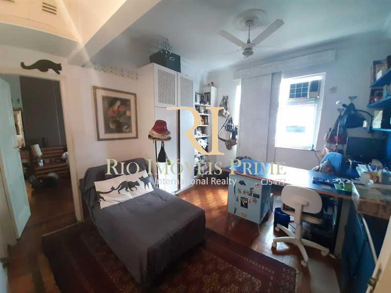QUARTO1 - Apartamento à venda Rua João Afonso,Humaitá, Rio de Janeiro - R$ 1.090.000 - RPAP20210 - 11
