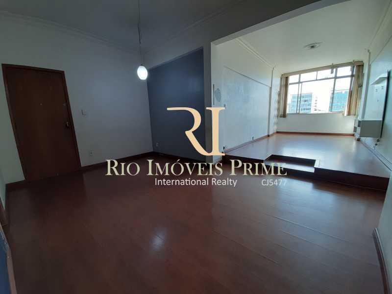 SALA - Apartamento 3 quartos para venda e aluguel Tijuca, Rio de Janeiro - R$ 610.000 - RPAP30132 - 1