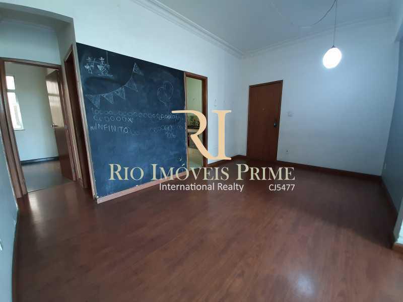 SALA - Apartamento 3 quartos para venda e aluguel Tijuca, Rio de Janeiro - R$ 610.000 - RPAP30132 - 3