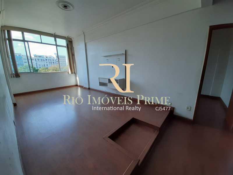 SALA - Apartamento 3 quartos para venda e aluguel Tijuca, Rio de Janeiro - R$ 610.000 - RPAP30132 - 4