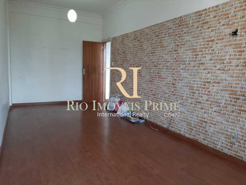 QUARTO1 - Apartamento 3 quartos para venda e aluguel Tijuca, Rio de Janeiro - R$ 610.000 - RPAP30132 - 7