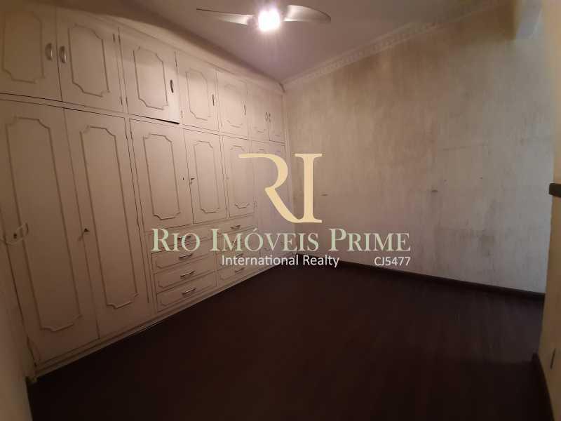 QUARTO2 - Apartamento 3 quartos para venda e aluguel Tijuca, Rio de Janeiro - R$ 610.000 - RPAP30132 - 8