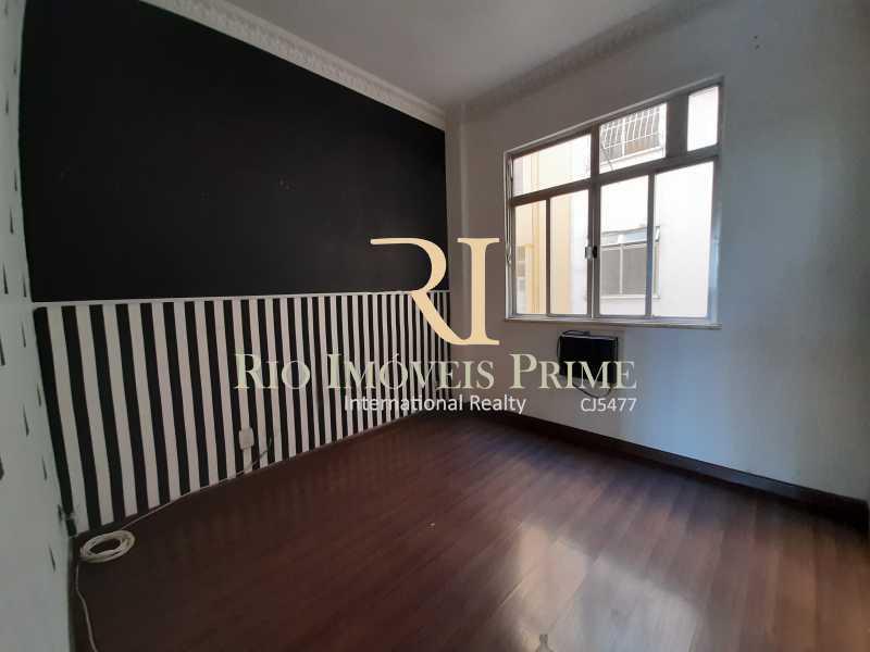 QUARTO 3 - Apartamento 3 quartos para venda e aluguel Tijuca, Rio de Janeiro - R$ 610.000 - RPAP30132 - 10