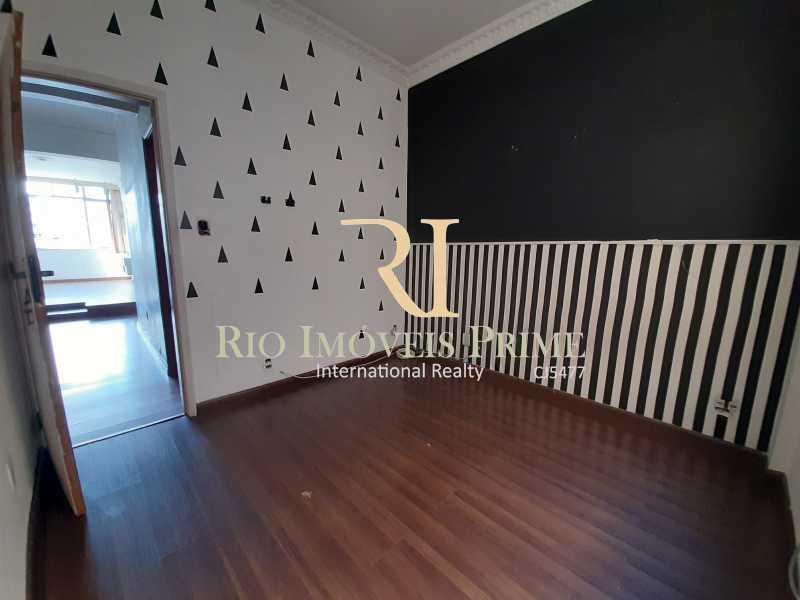 QUARTO3 - Apartamento 3 quartos para venda e aluguel Tijuca, Rio de Janeiro - R$ 610.000 - RPAP30132 - 11
