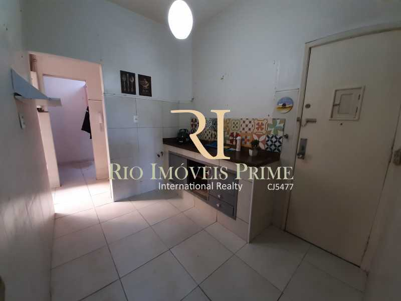 COZINHA - Apartamento 3 quartos para venda e aluguel Tijuca, Rio de Janeiro - R$ 610.000 - RPAP30132 - 13