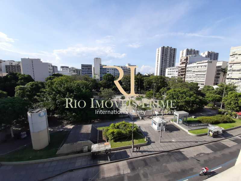 PRAÇA AFONSO PENA E METRO - Apartamento 3 quartos para venda e aluguel Tijuca, Rio de Janeiro - R$ 610.000 - RPAP30132 - 18