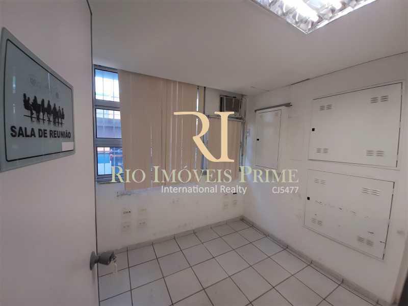 2º PISO - SALA - Galpão 983m² à venda Rua Figueira de Melo,São Cristóvão, Rio de Janeiro - R$ 1.800.000 - RPGA00003 - 13