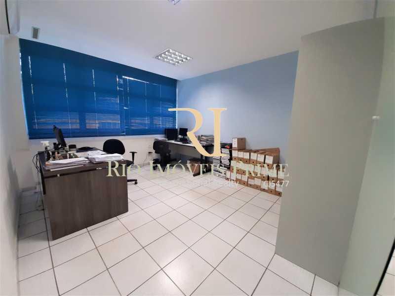2º PISO - SALA - Galpão 983m² à venda Rua Figueira de Melo,São Cristóvão, Rio de Janeiro - R$ 1.800.000 - RPGA00003 - 26