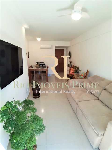 3 SALA - Apartamento 3 quartos à venda Grajaú, Rio de Janeiro - R$ 629.999 - RPAP30135 - 4