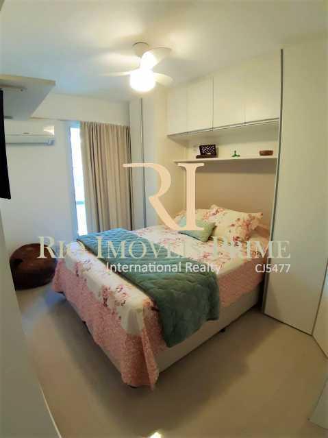 5 SUÍTE - Apartamento 3 quartos à venda Grajaú, Rio de Janeiro - R$ 629.999 - RPAP30135 - 6