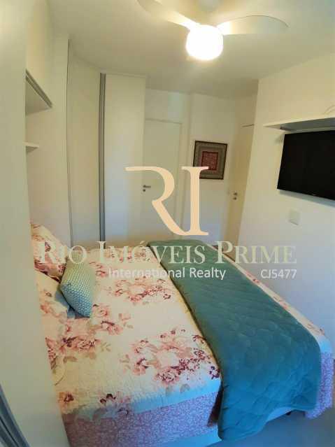 6 SUITE - Apartamento 3 quartos à venda Grajaú, Rio de Janeiro - R$ 629.999 - RPAP30135 - 7