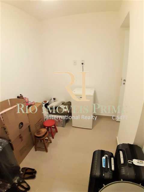 10 QUARTO 3 - Apartamento 3 quartos à venda Grajaú, Rio de Janeiro - R$ 629.999 - RPAP30135 - 11