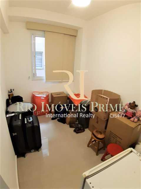 11 QUARTO 3 - Apartamento 3 quartos à venda Grajaú, Rio de Janeiro - R$ 629.999 - RPAP30135 - 12