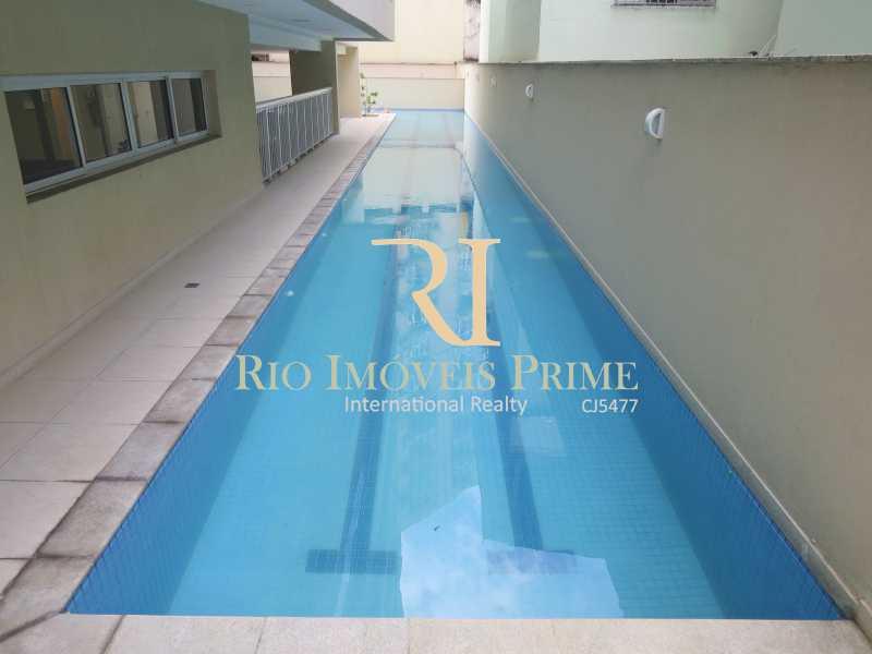 1 RAIA - Apartamento 3 quartos à venda Grajaú, Rio de Janeiro - R$ 629.999 - RPAP30135 - 1