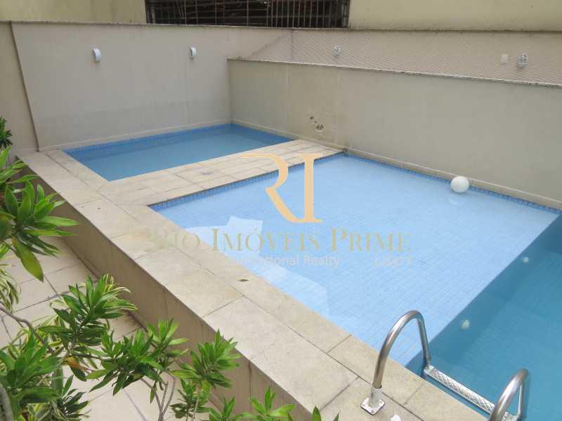 17 PISCINA INFANTIL - Apartamento 3 quartos à venda Grajaú, Rio de Janeiro - R$ 629.999 - RPAP30135 - 18