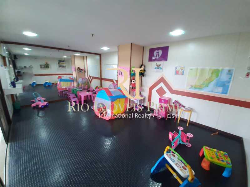 BRINQUEDOTECA - Apartamento 2 quartos à venda Recreio dos Bandeirantes, Rio de Janeiro - R$ 550.000 - RPAP20211 - 27