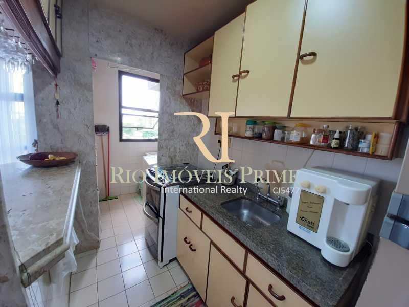 COZINHA - Apartamento 2 quartos à venda Recreio dos Bandeirantes, Rio de Janeiro - R$ 550.000 - RPAP20211 - 7