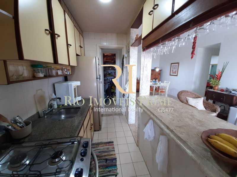 COZINHA - Apartamento 2 quartos à venda Recreio dos Bandeirantes, Rio de Janeiro - R$ 550.000 - RPAP20211 - 8