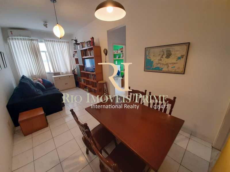 SALA - Apartamento à venda Rua Bom Pastor,Tijuca, Rio de Janeiro - R$ 430.000 - RPAP20212 - 1