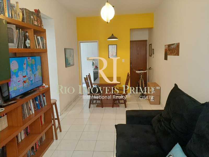 SALA - Apartamento à venda Rua Bom Pastor,Tijuca, Rio de Janeiro - R$ 430.000 - RPAP20212 - 3