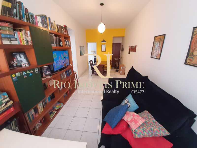 SALA - Apartamento à venda Rua Bom Pastor,Tijuca, Rio de Janeiro - R$ 430.000 - RPAP20212 - 4