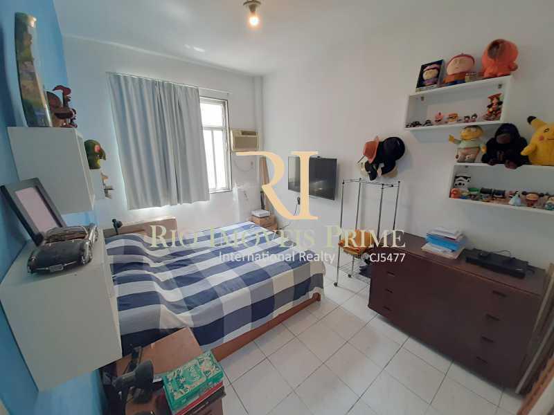 SUÍTE - Apartamento à venda Rua Bom Pastor,Tijuca, Rio de Janeiro - R$ 430.000 - RPAP20212 - 5