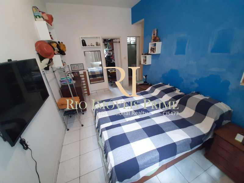SUÍTE - Apartamento à venda Rua Bom Pastor,Tijuca, Rio de Janeiro - R$ 430.000 - RPAP20212 - 6