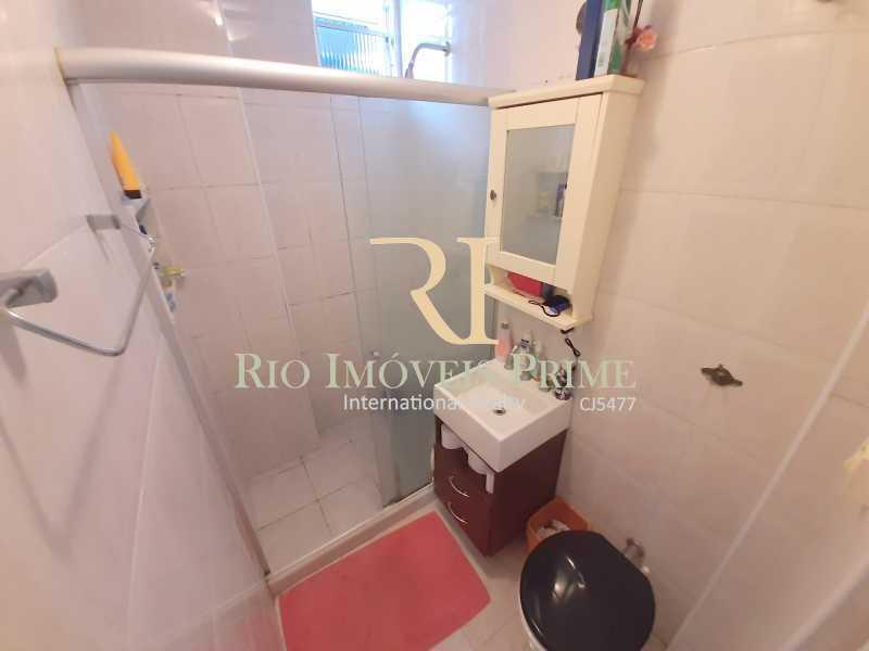 BANHEIRO SUÍTE - Apartamento à venda Rua Bom Pastor,Tijuca, Rio de Janeiro - R$ 430.000 - RPAP20212 - 8