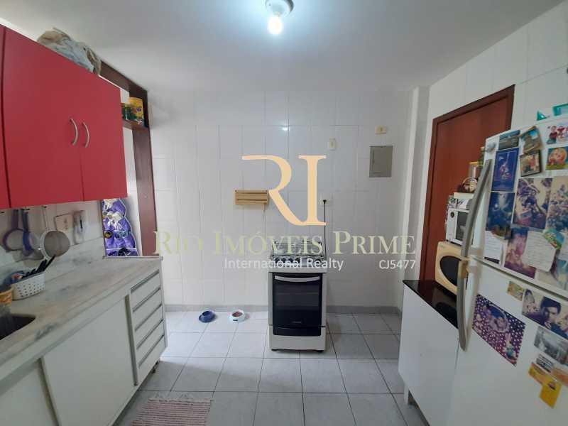 COZINHA - Apartamento à venda Rua Bom Pastor,Tijuca, Rio de Janeiro - R$ 430.000 - RPAP20212 - 13
