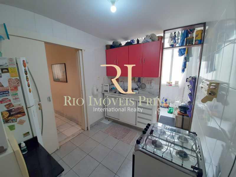 COZINHA - Apartamento à venda Rua Bom Pastor,Tijuca, Rio de Janeiro - R$ 430.000 - RPAP20212 - 14