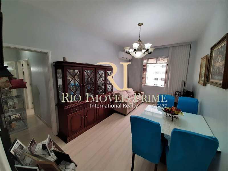 1 SALA - Apartamento à venda Rua General Polidoro,Botafogo, Rio de Janeiro - R$ 799.900 - RPAP20213 - 1
