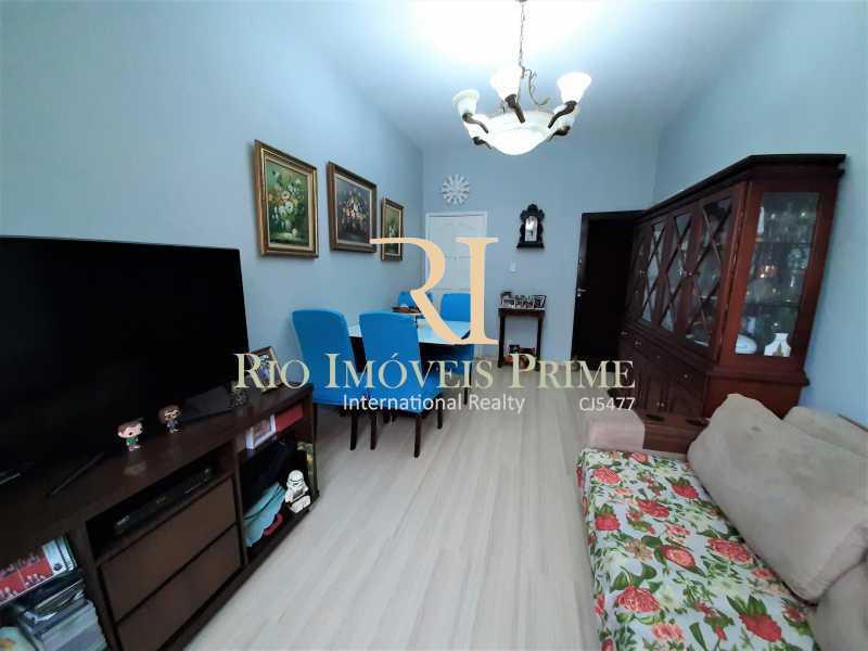2 SALA - Apartamento à venda Rua General Polidoro,Botafogo, Rio de Janeiro - R$ 799.900 - RPAP20213 - 3