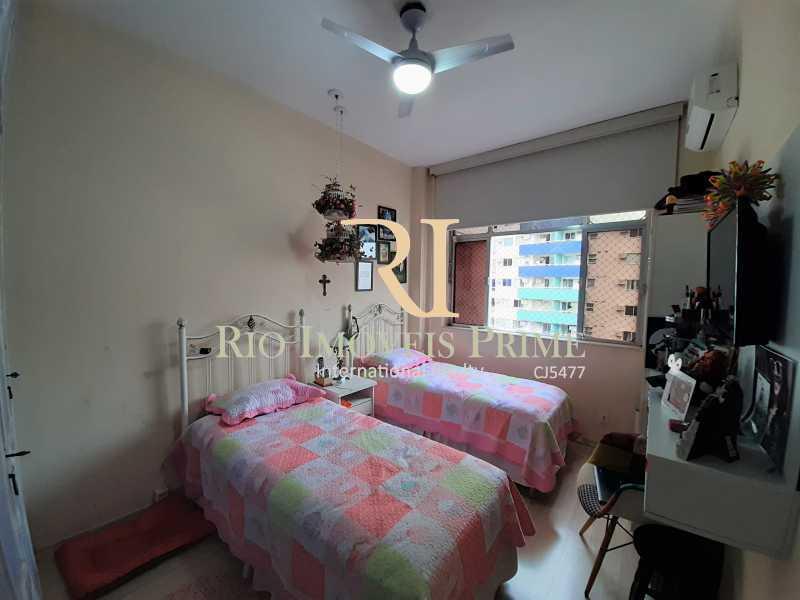 6 QUARTO2 - Apartamento à venda Rua General Polidoro,Botafogo, Rio de Janeiro - R$ 799.900 - RPAP20213 - 7