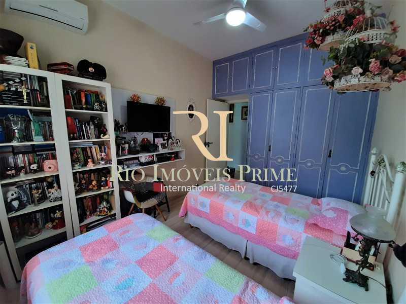 7 QUARTO2 - Apartamento à venda Rua General Polidoro,Botafogo, Rio de Janeiro - R$ 799.900 - RPAP20213 - 8