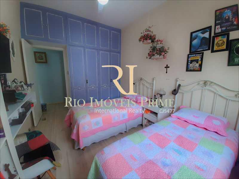 8 QUARTO2 - Apartamento à venda Rua General Polidoro,Botafogo, Rio de Janeiro - R$ 799.900 - RPAP20213 - 9