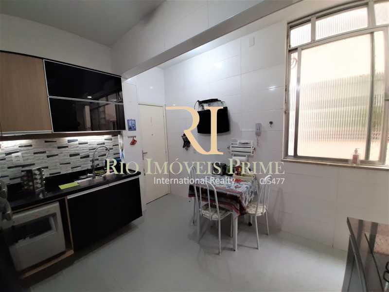10 COZINHA - Apartamento à venda Rua General Polidoro,Botafogo, Rio de Janeiro - R$ 799.900 - RPAP20213 - 11