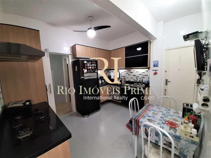 11 COZINHA - Apartamento à venda Rua General Polidoro,Botafogo, Rio de Janeiro - R$ 799.900 - RPAP20213 - 12