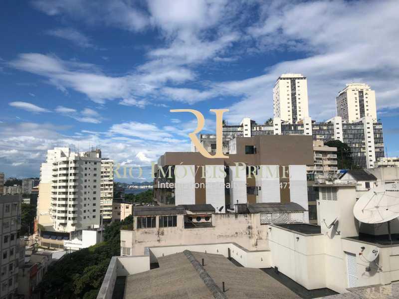 18 VISTA TERRAÇO PRÉDIO. - Apartamento à venda Rua General Polidoro,Botafogo, Rio de Janeiro - R$ 799.900 - RPAP20213 - 19