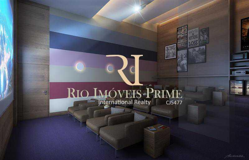 CINEMA - Cobertura 3 quartos à venda Barra Olímpica, Rio de Janeiro - R$ 1.149.900 - RPCO30023 - 31